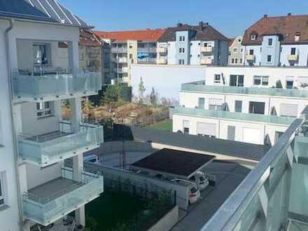 Neubau ! Besichtigen-Kaufen-Wohnen! 4 Zimmerwohnung im 2. Obergeschoss (A9)