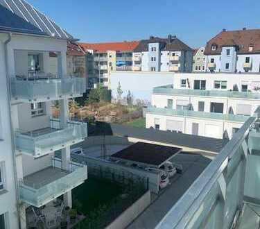 Neubau!Besichtigen-Kaufen-Wohnen!Attraktive Renditenanlage ! 4 Zimmerwohnung im 2. Obergeschoss (A9)
