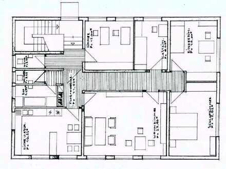 Große 5 Zimmer Wohnung in Epfenbach