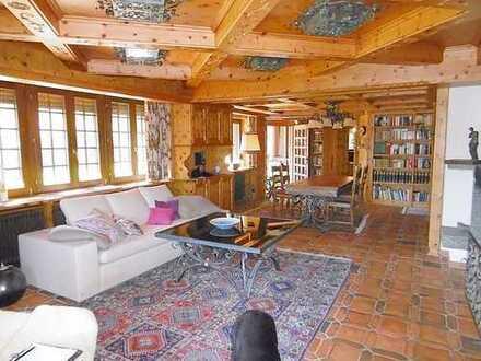 Luxus pur - Ferien in der Schwarzwaldvilla