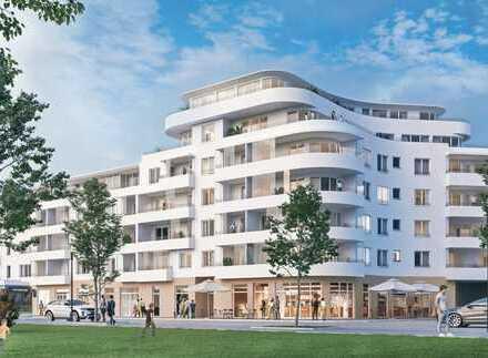 Moderne ETW im Zentrum von Aschaffenburg