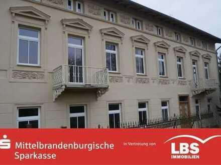 Historisches Wohnhaus mit Potenzial!