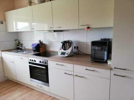 Renovierte 4 Zi. Wohnung am Hühnerberg in Haßmersheim