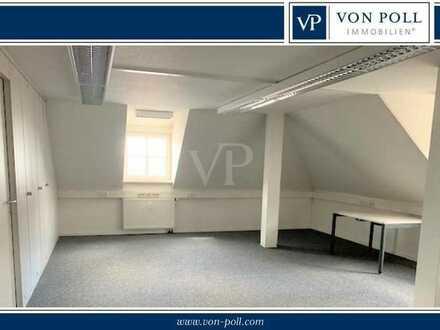 Kleines helles Büro im Stadtzentrum von Weißenburg
