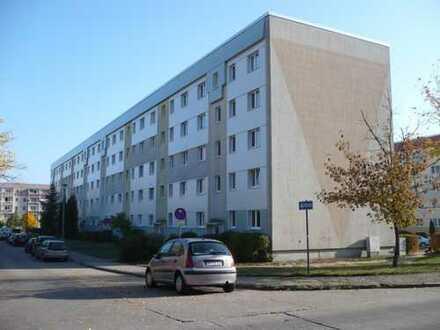 Für junge Familien - günstige 4-Raum-Wohnung