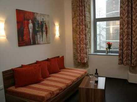1-Zimmer-Appartement; Frei ab 01.03.2019