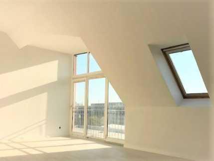 Neuwertige 2-Zimmer-Wohnung mit EBK in Bernau bei Berlin