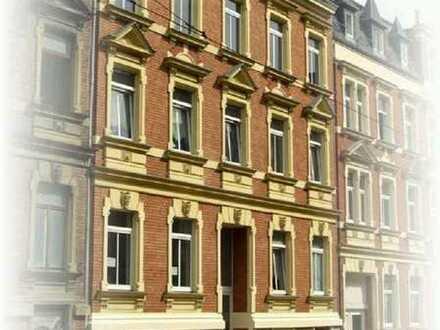 Bezugsfreie 2-Zimmer Wohnung in zentraler Lage
