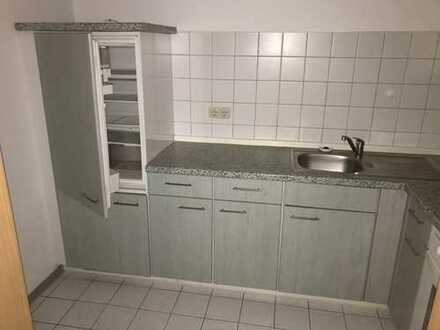Ruppertsgrün, 2-Zi.-Whg. mit Einbauküche, Lift, Bad mit Wanne
