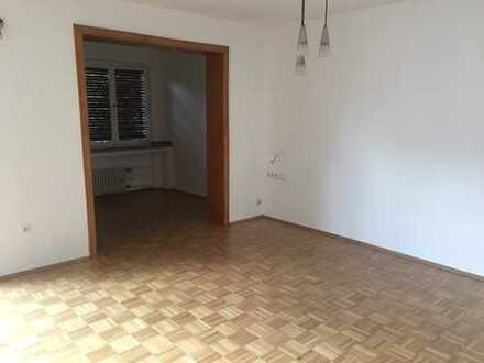 Ruhige renovierte 2 Zi.-Wohnung in Bochum-Innenstadt EG