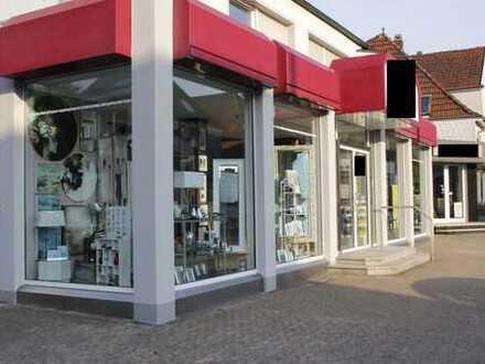 Ladenlokal in Top-Lage in Dorsten-Lembeck !