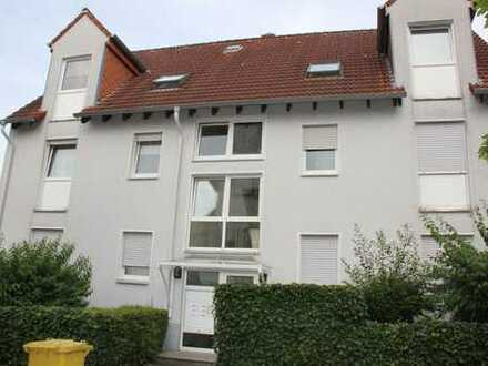 Sehr gepflegte 2,5-Zimmer-Wohnung mit Balkon und erstklassigem Energiewert in Gelsenkirchen-Buer