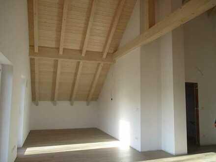 Erstbezug, Penthouse Wohnung mit Dachterrasse in Bad Kötzting
