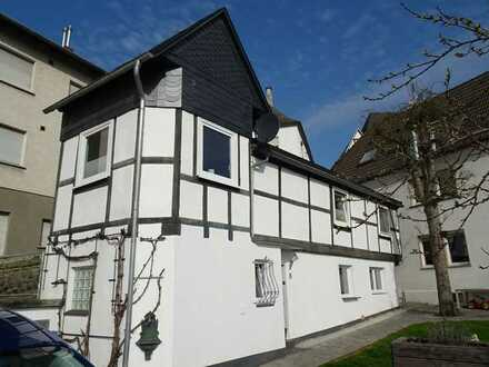 Eigentumswohnung in der historischen Altstadt von Arnsberg
