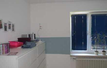 2 Zimmer in einem Reiheneckhaus in Puchheim für eine Person, two rooms in a house in Puchheim for on