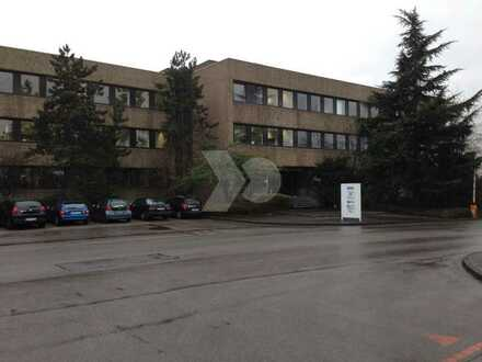 Büro Nähe Stadthafen - Bauteil A