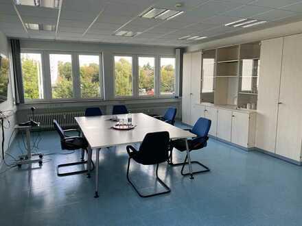 Büroräume in Degerloch
