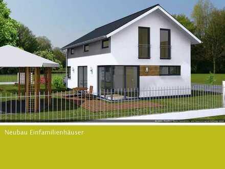 Stilvolles Neubau-Einfamilienhaus in Wolfratshausen-Weidach