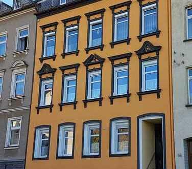 Schönes Dreifamilienhaus für Selbstnutzer