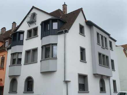 Schöne, geräumige fünf Zimmer Wohnung in Mannheim, Feudenheim