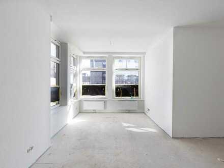 4 Zimmer WG Wohnung mit großer Gemeinschaftsküche