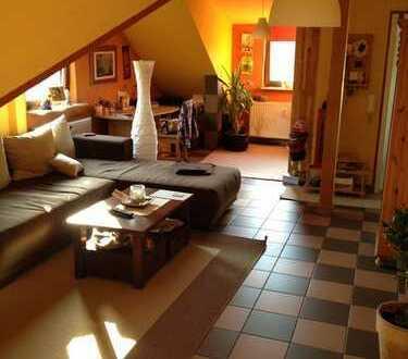 TOP Dachgeschoss Wohnung inkl. Einbauküche im Herzen von Winnenden ca. 10 Minuten zur S-Bahn