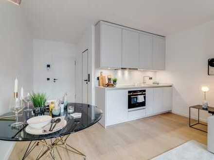 I LOVE MY HOME - Luxuriöses City-Apartment mit Balkon, Fußläufig zum Ku´damm