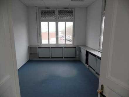 Bürogemeinschaft hat einen Raum frei - Mietpreis inklusive NK