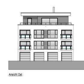 Neubauwohnung(en) mit Einbauküche und Balkon   Toller Ausblick