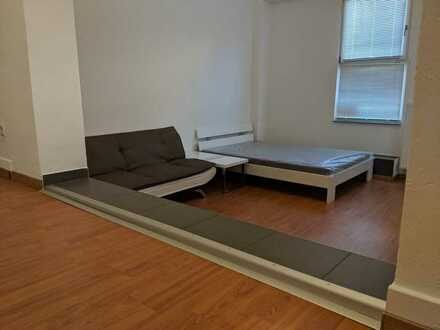 TOP 1 ZKB -Wohnung in der Südstadt/Winterstr. mit ca. 36qm, VOLL MÖBLIERT, € 495,- + NK/HZ