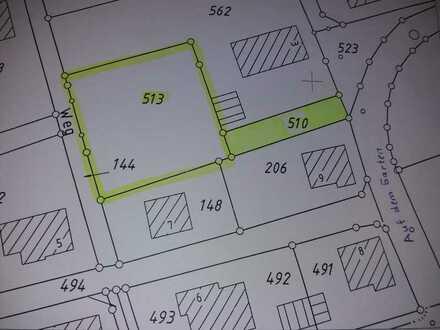 Baugrundstück 57250 Netphen-Brauersdorf