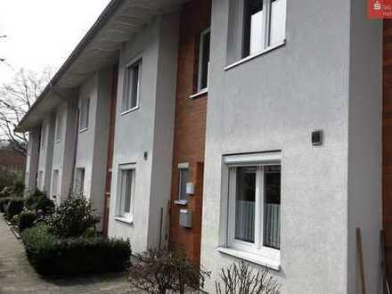 Sehr gepflegtes Reihenhaus in Hamburg-Rahlstedt wartet auf neue Familie!