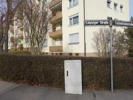 Sindelfingen-Goldberg - helle 3-Zi.-WHG, ca. 74 m², S-Balkon, KFZ-Stellpl., provisionsfrei