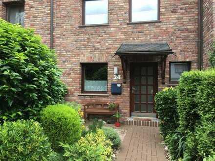 Schönes Haus mit sieben Zimmern im alten Dorf Dortmund-Lindenhorst