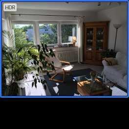 Sonnige, gepflegte 4-Zimmer-Wohnung mit Balkon und EBK in Wiesbaden-Bierstadt