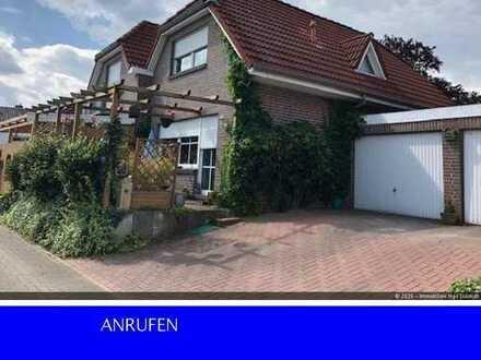 Zentrumsnahe Doppelhaushälfte in Weener!