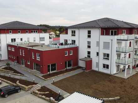 Mit Dachterrasse! Hochwertig ausgestattete 3,5-Zimmer-Eigentumswohnung