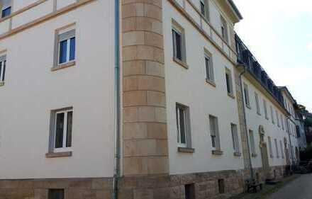 Schön renovierte Altbauwohnung in nahe dem Zentrum!