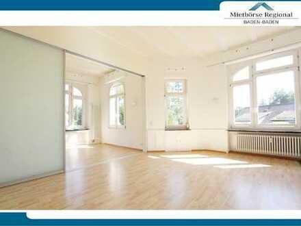 Großzügige Single-Wohnung in bevorzugter Wohnlage