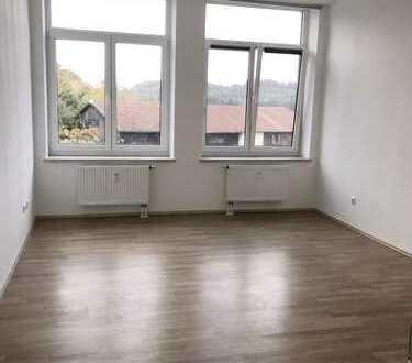 Helle freundliche 3 Zimmer-Wohnung in Sattelbogen zu vermieten!