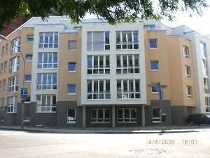 (Nr.3) Seniorengerechte Wohnung in Herne-Mitte (2 Personen, WBS) ab 01.07.2020