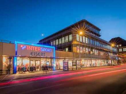 Das Tor zur Innenstadt – Ihre großzügige Retail-Fläche am Besiktas-Platz