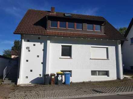 Zweifamilienwohnhaus mit Garage in Tuttlingen (Kreis), Spaichingen