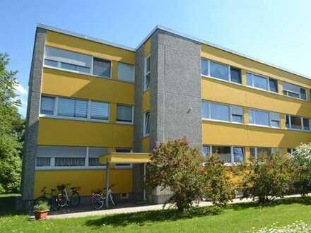 Gut geschnittene 3-Zimmer-Eigentumswohnung in Fürstenfeldbruck