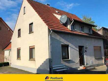 Sanierungsbedürftiges Einfamilienhaus in Lichtenau - OT