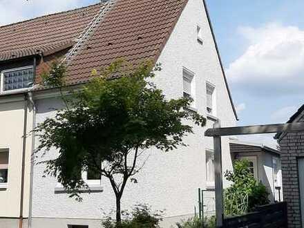 Kleine Doppelhaushälfte in bevorzugter Wohnlage!