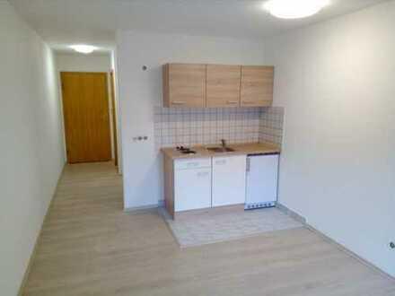 Schön renovierte 1-Zimmer-Wohnung mit Einbauküche in Germersheim