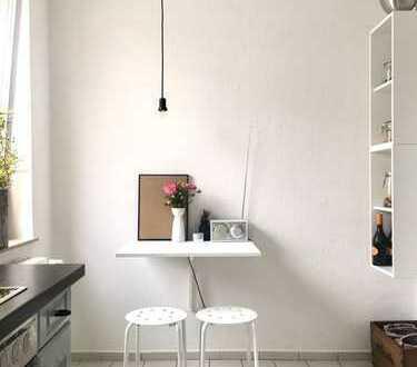 Möbliertes Zimmer in diekter Alsterlage für regelmäßigen Pendler