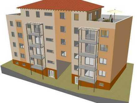 Hochwertige 5- Raum Wohnungen mitten in Cottbus; Neubau in Ströbitz