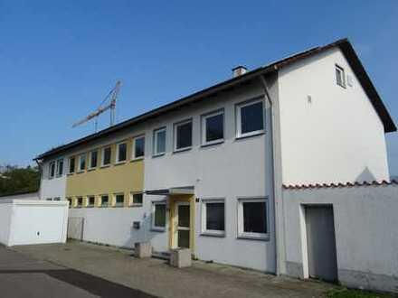 Helle Räumlichkeiten im 1.OG in Lindau-Reutin Heuriedweg 65